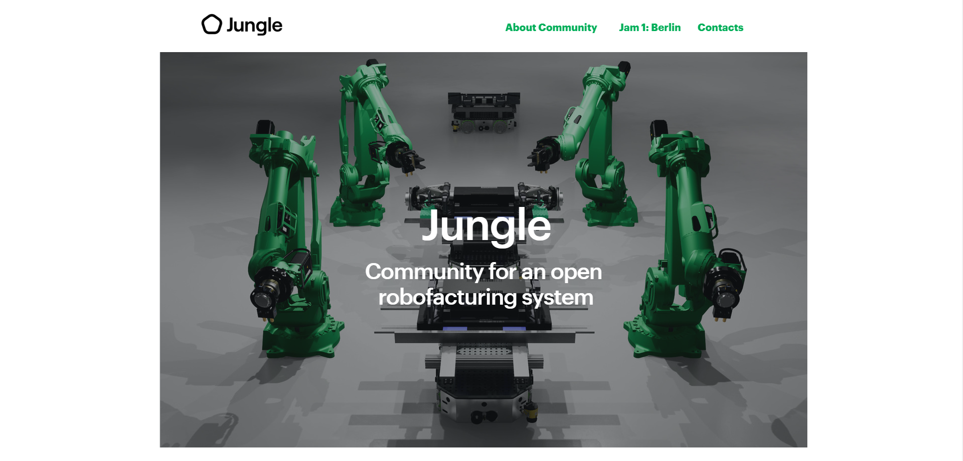 Jungle.online