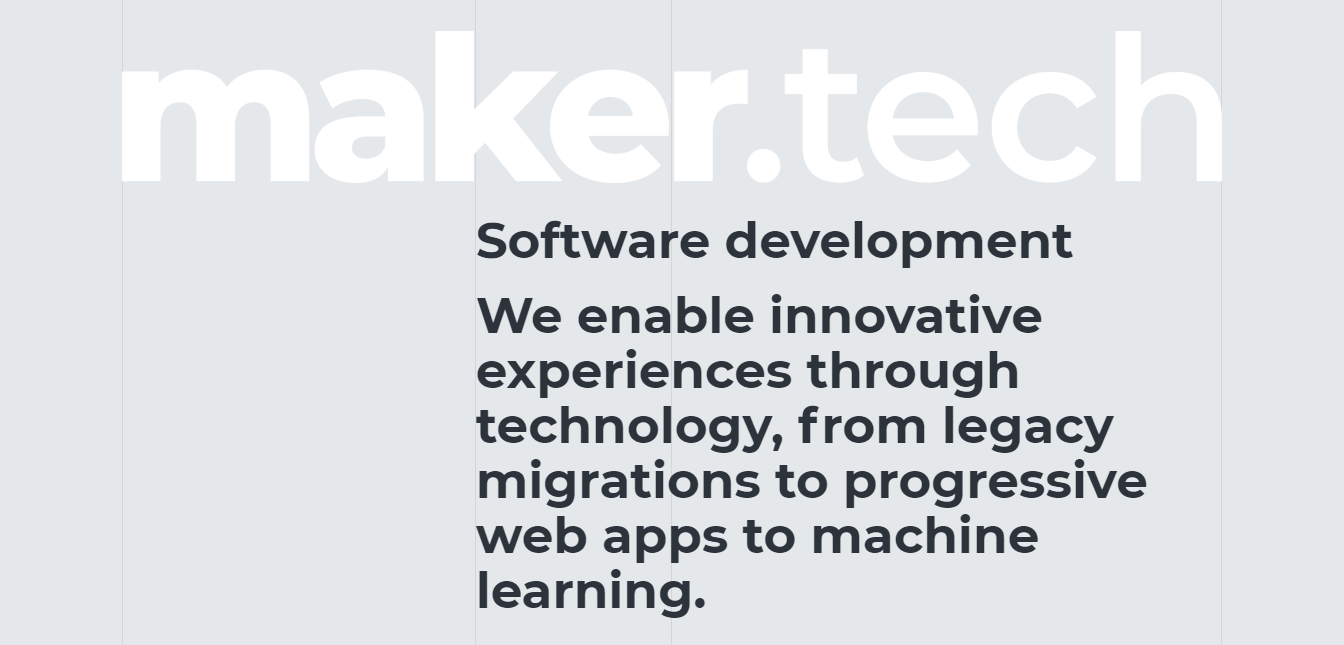 maker.tech
