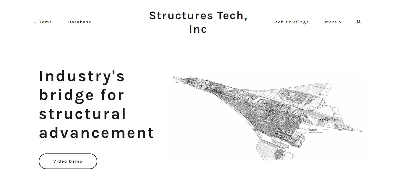 structure.tech