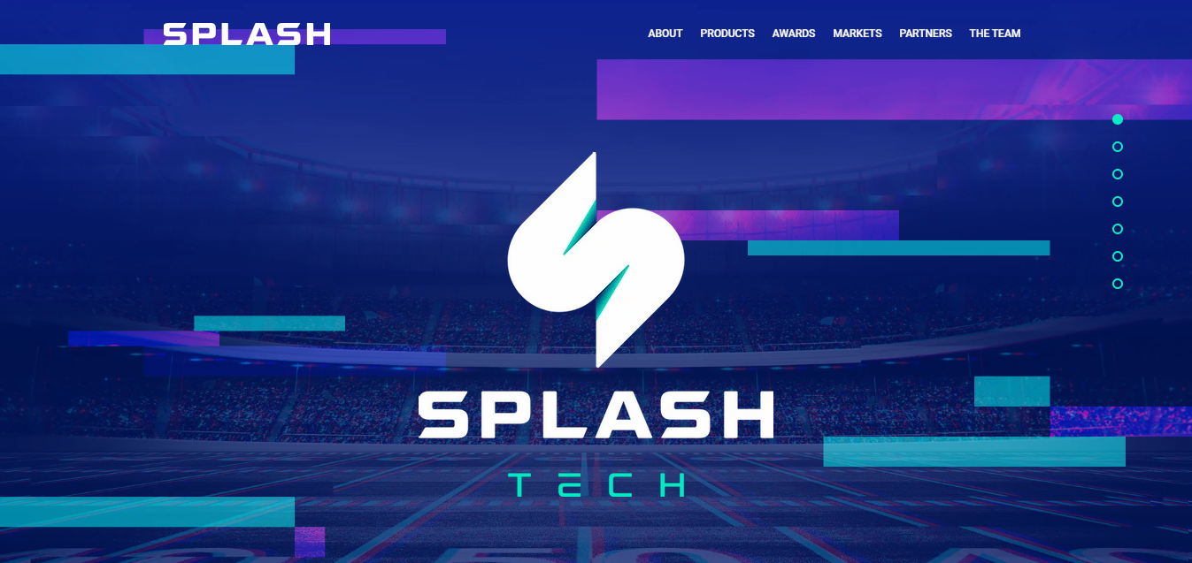 splash.tech